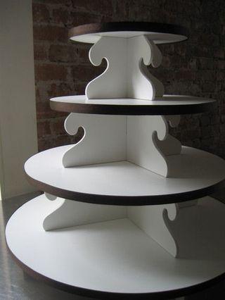 Cupcake_tower